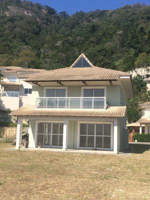 Casa Em Condomínio Para Venda No Recreio Dos Bandeirantes Em - 000522