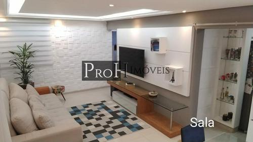 Imagem 1 de 15 de Apartamento Para Venda Em Santo André, Campestre, 3 Dormitórios, 1 Suíte, 2 Banheiros, 3 Vagas - Pianodea
