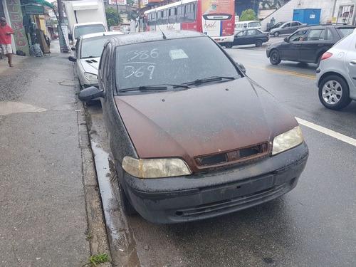 Sucata Fiat Palio Ex 2001/2002  (somente Peças)