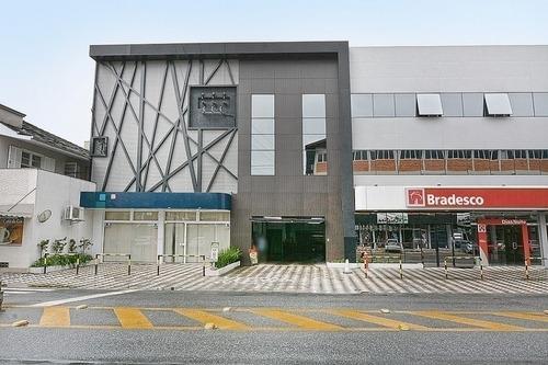 Sala Em Itoupava Norte, Blumenau/sc De 126m² Para Locação R$ 2.350,00/mes - Sa571665