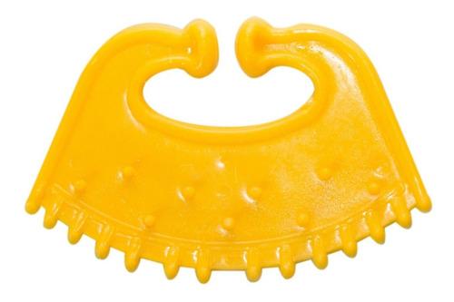 Destetador Plastico Para Becerros 20 Pzas