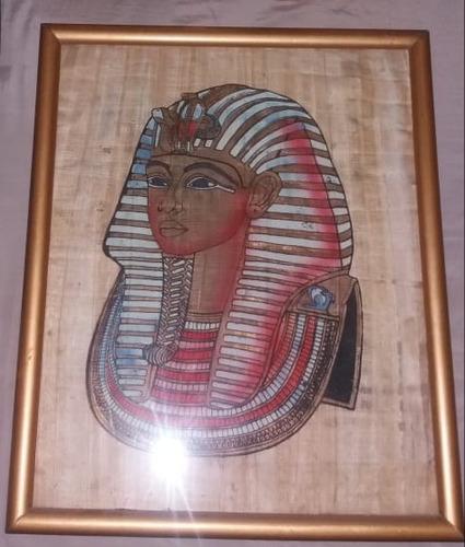 Papiro De La Esfinge