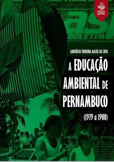 A Educação Ambiental De Pernambuco