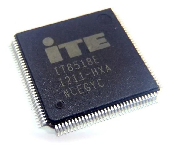 It8518e Cxs Cxa Hxa Ci Smd Super I/o Notebook Novo Lacrado