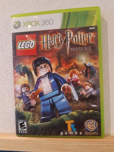 Lego Harry Potter Original Xbox 360