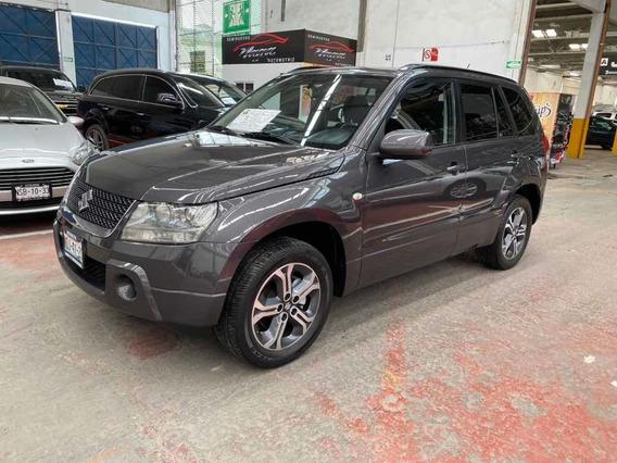 Suzuki Grand Vitara 2.4 Gl L4 At 2011