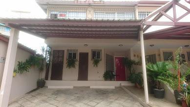 Alquilo Casa #19-5188 **hh** En Betania