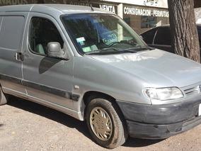 Citroën Berlingo 1.9 D 3 P Furgon