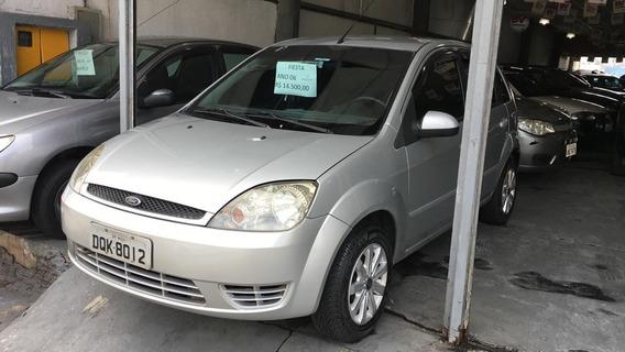 Ford Fiesta 1.0 2006 Completo.
