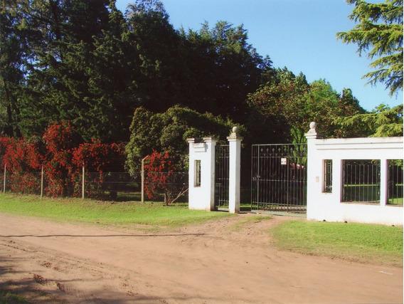 Casa Venta Junin Quinta Pileta Parque