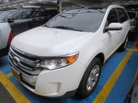 Ford Edge Limted 2014