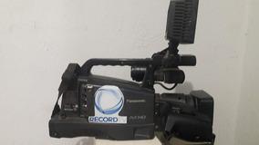 Filmadora Panasonic Avchd Modelo Ag-hmc70p