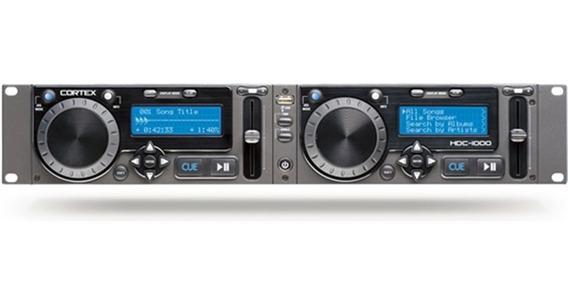 Controlador Cortex Controlador De Audio P/ Dj Hdc-1000 Novo