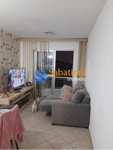 Apartamento A Venda Em Sp Vila Matilde - Ap03948 - 69033406