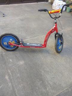 Scooter Rodado 16