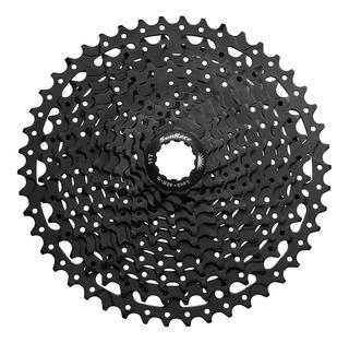 Piñón Mtb Sunrace Ms7 11-46t 11v Black - Ciclos