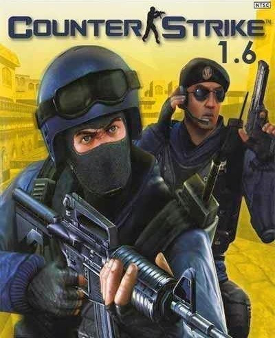 Counter Strike 1.6 Pc Completo Envio Via Email
