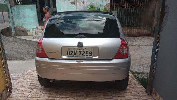 Renault Clio 1.0 8v Expression 5p 2003