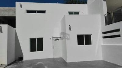 Casa Sola En Venta En San José, Campeche, Campeche