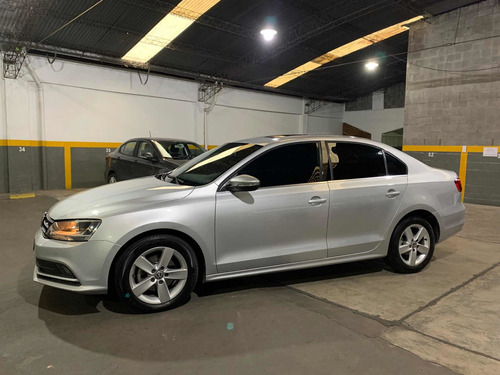 Volkswagen Vento 2.5 Luxury 170cv Tiptronic 2015