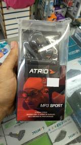 Mp3 Sport Atrio A Prova D Agua