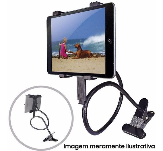 Suporte Articulado Universal P/ Tablet Cama Berço Capa Mesa