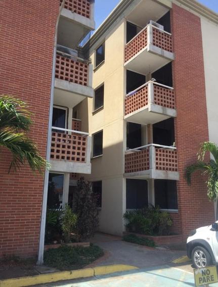 Apartamento En Venta - Conj. Resd. Kama Meru