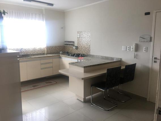 Apartamento À Venda, 3 Quartos, 2 Vagas, Boa Vista - São Caetano Do Sul/sp - 80816