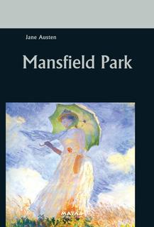 Libro. Mansfield Park. Jane Austen. Editorial Maya