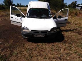 Opel Chebrolet Combo