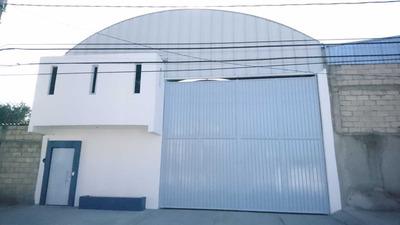 Bodega Industrial 418 M2, Almacenaje, San Mateo Atenco.