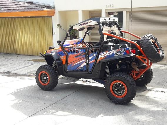 Polaris Rzr Xp 900cc