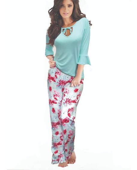 Pantalón Tropical Lucy