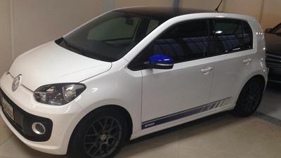 Volkswagen Up! 1.0 Tsi Speed 5p 2016