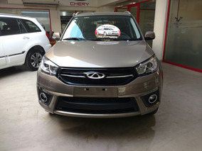 New Chery Tiggo 3 Luxury Mt 1.6