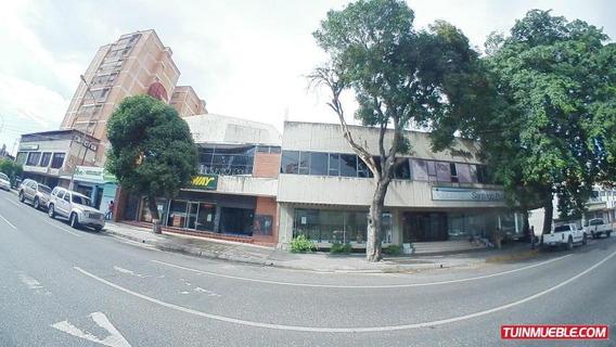 Oficinas En Alquiler Centro-este Barquisimeto Fp