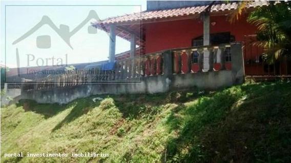 Chácara Para Venda Em Cajamar, Panorama, 3 Dormitórios, 1 Suíte, 2 Banheiros, 2 Vagas - Ch50a_1-724407