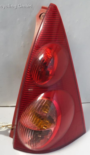 Foco Trasero Derecho Peugeot 107
