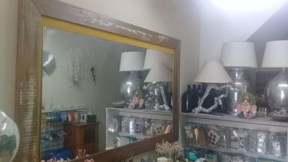 Espelho De Parede Grande