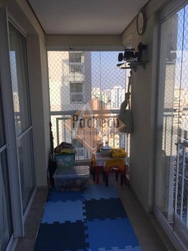 Imagem 1 de 30 de Apartamento Na Vila Mariana, 3 Suítes, 3 Vagas, 123 M², R$1.550.000,00 - 2688