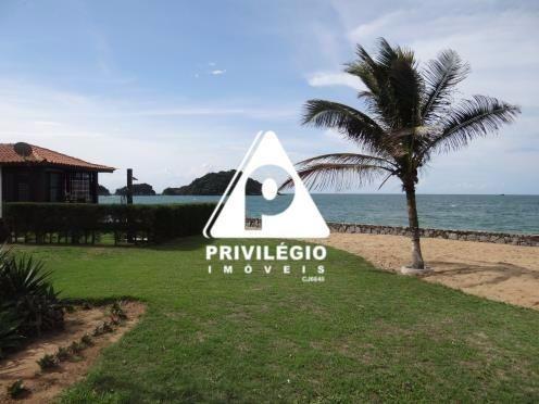Casa À Venda, 3 Quartos, 2 Suítes, 2 Vagas, Bahia Formosa - Armação Dos Búzios/rj - 25729
