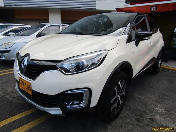 Renault Captur Intence 2.0 At