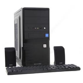 Computador Intel Dual Core 2.41ghz 1tb Hd Desktop - Dt005