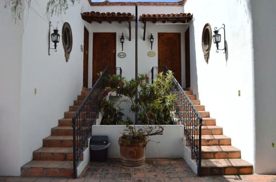 Condominio La Puertecita Almendro Y Arrallanes