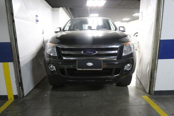 2013 Ford Ranger 3.2 Dsl Duratorq Xlt