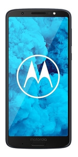 Celular Libre Moto G6 Plus Single Sim Envío Gratis