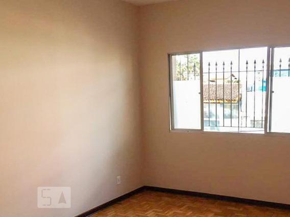 Apartamento Para Aluguel - Assunção, 2 Quartos, 90 - 893074598