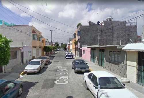 Casa En Calle 307, Nueva Atzacoalco , Gustavo A. Madero