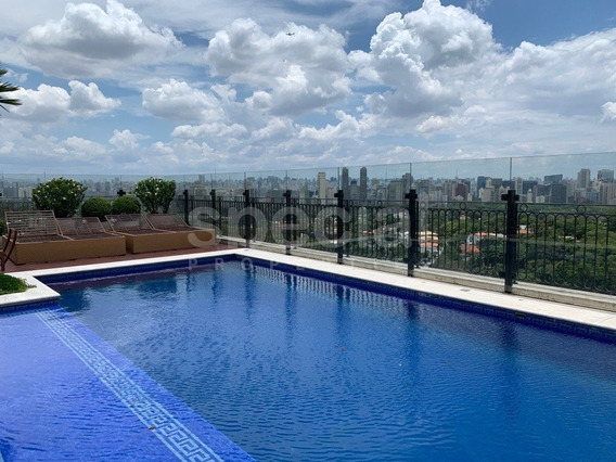 Cobertura - Jardim Guedala - Ref: 15015 - V-30565