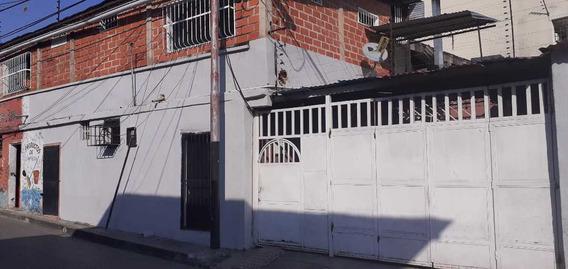 Alquilo Anexo En El Limon, Calle Principal